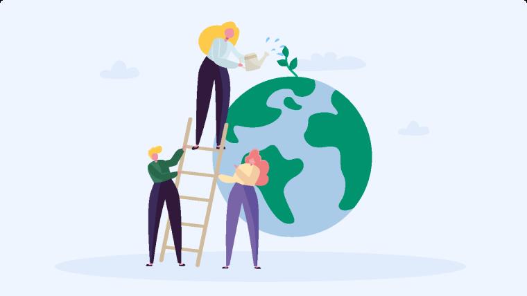 Hoe creëren we een omgeving waarin medewerkers en leiders kunnen groeien en excelleren?