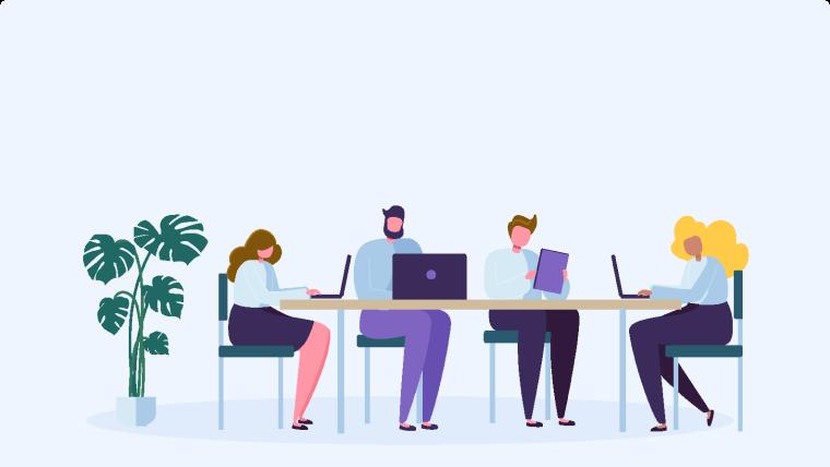 Hoe geef je effectief vorm aan samenwerking en co-creatie in jouw organisatie.